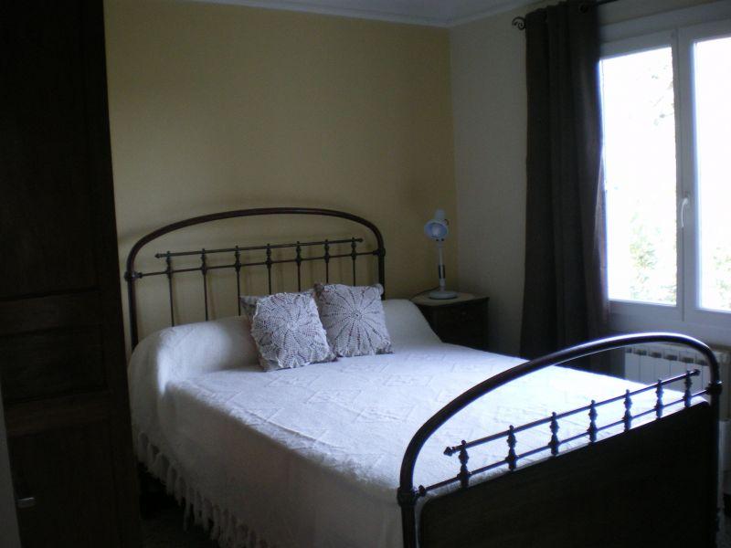 Schlafzimmer Mietobjekt Ferienunterkunft auf dem Land 113811 Saint Ambroix
