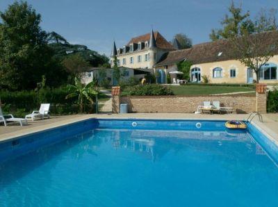 Mietobjekt Ferienunterkunft auf dem Land 114375 Bergerac