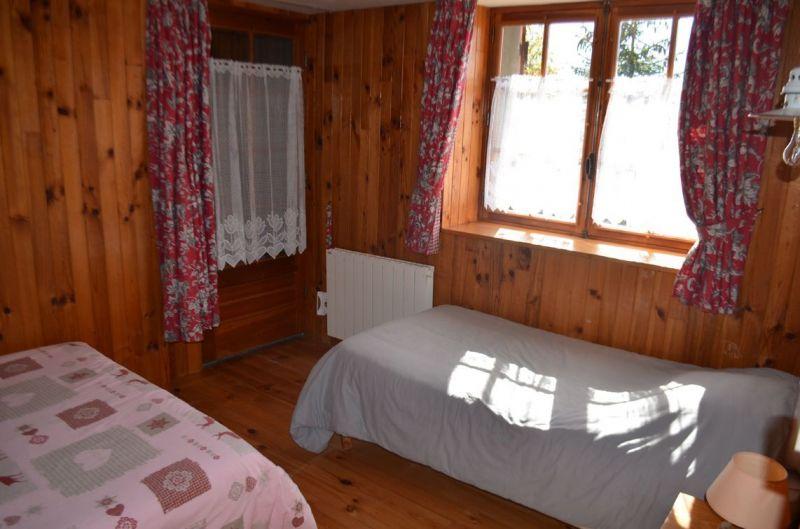 Schlafzimmer 2 Mietobjekt Außergewöhnliche Unterkunft 116675 Aussois