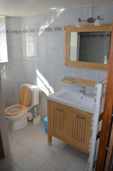 Badezimmer Mietobjekt Außergewöhnliche Unterkunft 116675 Aussois