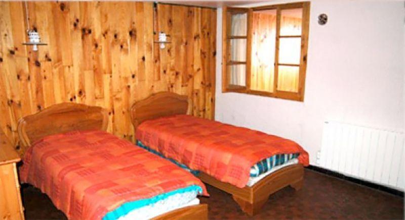 Schlafzimmer 3 Mietobjekt Außergewöhnliche Unterkunft 116675 Aussois