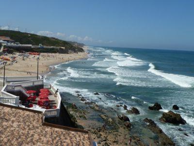 Strand Mietobjekt Villa 64471 Praia da Vieira