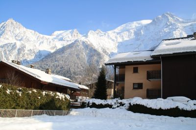 Mietobjekt Appartement 68975 Chamonix Mont-Blanc