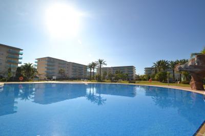 Schwimmbad Mietobjekt Appartement 70004 La Pineda