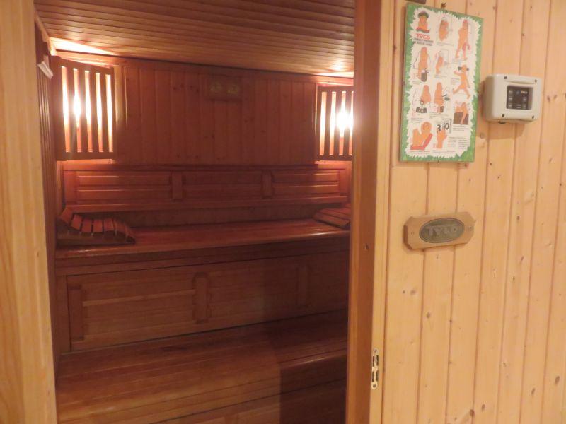 Freizeitraum Mietobjekt Appartement 76154 Le Grand Bornand