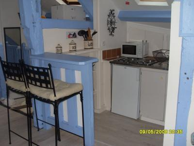 Mietobjekt Appartement 78544 Honfleur