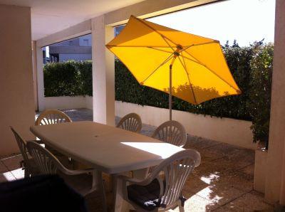 Mietobjekt Appartement 83787 La Rochelle