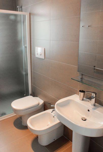 Badezimmer Mietobjekt Appartement 92176 Marina di Ragusa