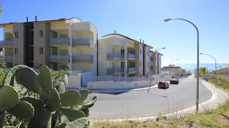 Ansicht des Objektes Mietobjekt Appartement 92176 Marina di Ragusa