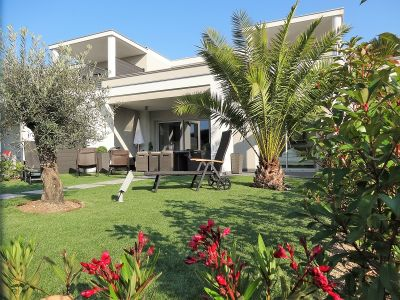 Mietobjekt Villa 92269 Grimaud