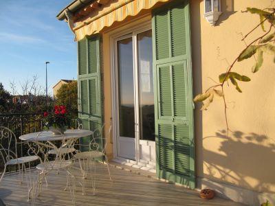Terrasse 1 Mietobjekt Villa 92776 Cagnes sur Mer