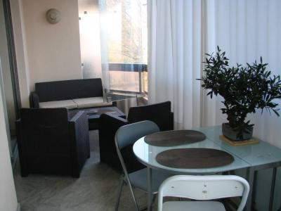 Veranda Mietobjekt Appartement 93218 Cannes