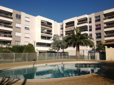 Schwimmbad Mietobjekt Appartement 93708 Cagnes sur Mer