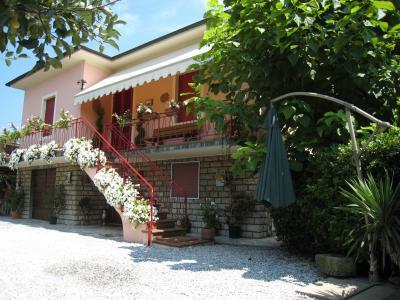 Mietobjekt Appartement 94290 Lucca