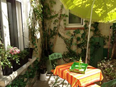 Mietobjekt Appartement 94529 Avignon