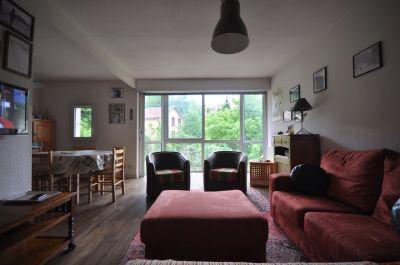 Mietobjekt Appartement 99264 Ax Les Thermes
