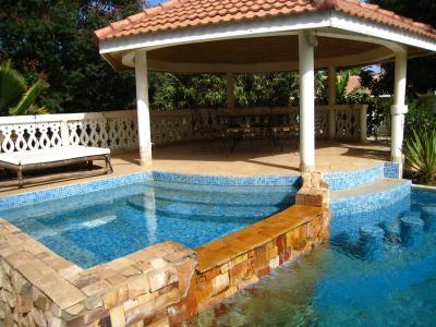 Schwimmbad Mietobjekt Appartement 99784 La Somone