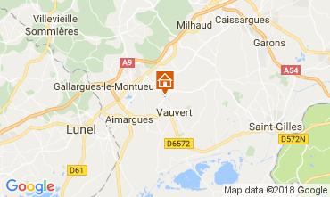 Karte Aigues Mortes Appartement 77285