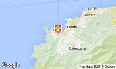 Karte Calvi Studio 51416