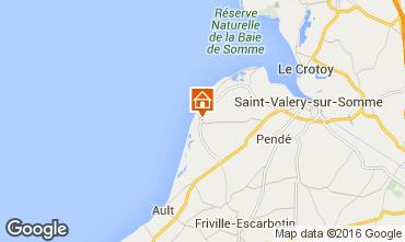 Karte Cayeux-sur-Mer Haus 81293