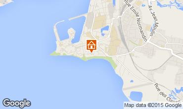 Karte La Rochelle Appartement 62173