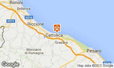 Karte Cattolica Appartement 76642