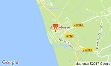 Karte Ambleteuse Haus 112117