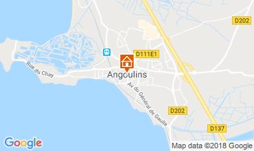 Karte La Rochelle Appartement 117201