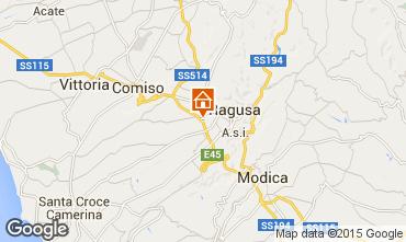 Karte Ragusa Haus 23150