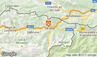 Karte Tarvisio Studio 95247