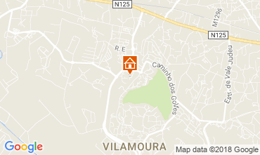 Karte Vilamoura Haus 42903
