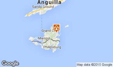 Karte Orient Beach Bungalow 33137