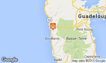 Karte Bouillante Baumhaus 83872
