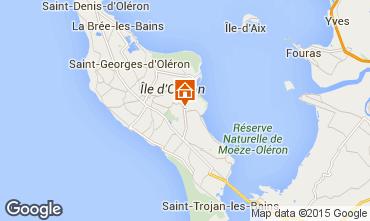 Karte Dolus d'Oléron Haus 76497