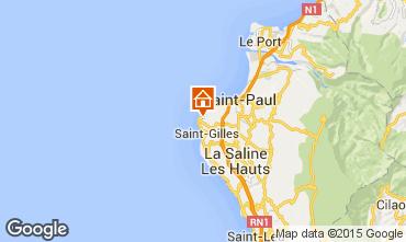 Karte Saint Gilles Appartement 76691