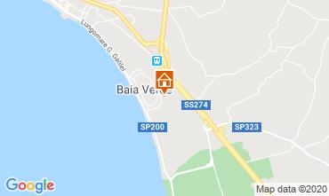 Karte Gallipoli Studio 111072