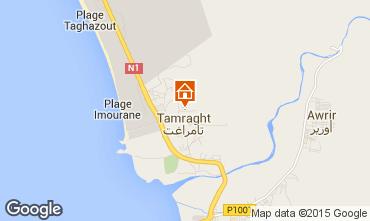 Karte Taghazout Haus 83992
