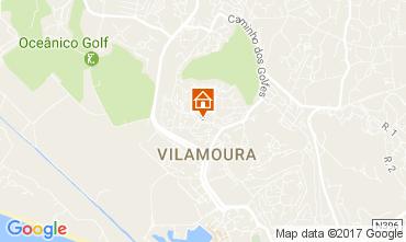 Karte Vilamoura Appartement 107739