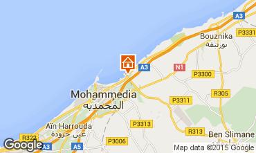 Karte Mohammedia Appartement 19417