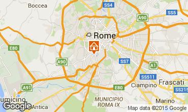 Karte Rom Appartement 91428