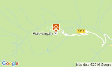 Karte Piau Engaly Studio 106410