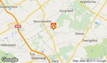 Karte Assen Mobil-Home 27827