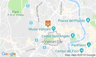 Karte Rom Appartement 119077