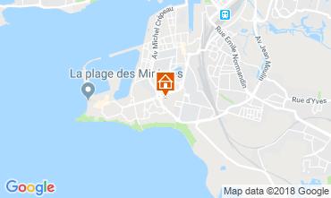 Karte La Rochelle Appartement 61961