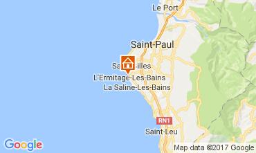 Karte Saint Gilles Appartement 109014