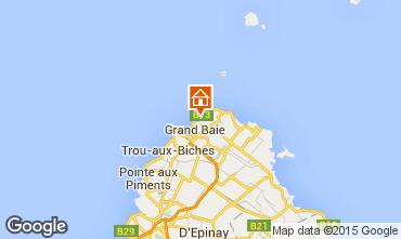 Karte Péreybère Appartement 57700
