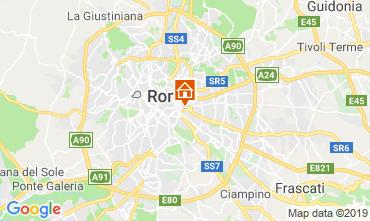 Karte Rom Appartement 116294