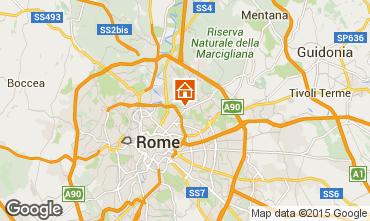 Karte Rom Appartement 72658