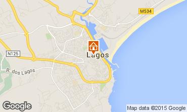 Karte Lagos Appartement 56160