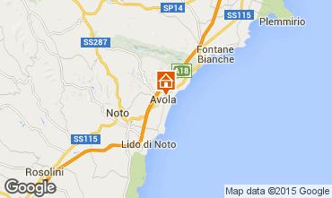 Karte Avola Studio 26428